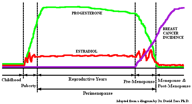 Complete Hormone Production Graph